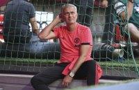 """Болельщики """"Манчестер Юнайтед"""" собирают деньги для увольнения Моуриньо, - СМИ"""