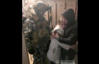 У Дніпрі озброєний чоловік викрав 12-річну дитину
