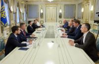 В Україні збудують 4 нові арени для Євробаскету-2025