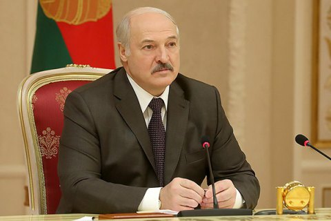 Беларусь наглухо закрыла границу с Украиной - Лукашенко