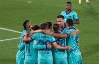 """Гвінейський тинейджер став автором 9-тисячного гола в історії """"Барселони"""""""