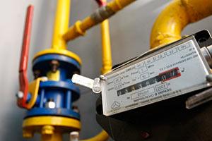 Повышать цены на газ начнут лишь с ноября