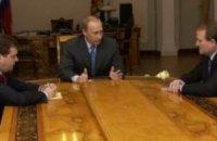 Газовое перемирие: Медведчук – пан, Фирташ – пропал