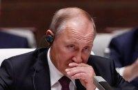 Санкционный эффект. Грозит ли Владимиру Путину дворцовый переворот?