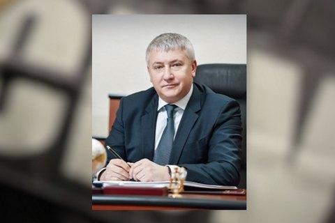 Зеленський звільнив начальника Кіровоградського управління СБУ