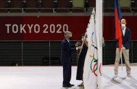 Олімпійські ігри-2020 у Токіо завершилися: Париж перехопив естафету