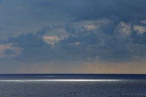 Спасатели ищут двух рыбаков, пропавших в Азовском море