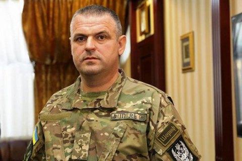 Аваков призначив начальника Управління МВС у справах учасників АТО
