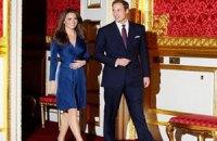 Принц Уильям и Кэтрин Миддлтон переедут во дворец, где жила принцесса Диана