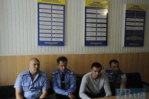 """Суд продлил арест еще одному """"врадиевскому насильнику"""""""