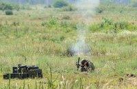 На полігоні в Київській області під час вибуху травмовано двох солдатів строкової служби (оновлено)