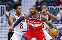 Баскетболіст НБА заробив $79,5 млн, не зігравши жодного матчу за 2 роки