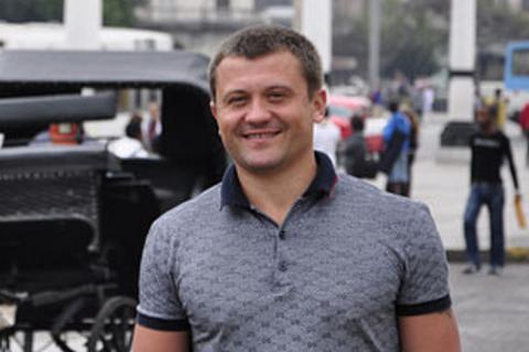"""У Миколаєві затримано ватажка ОЗУ Тітова на прізвисько """"Мультик"""""""
