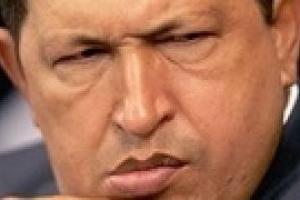 Чавес обвинил оппозицию в подготовке покушения на него