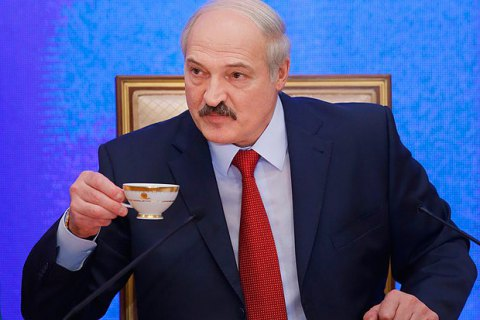 Лукашенко посетит США впервые за 10 лет