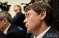 Крючков заявил о 500 тыс. долларов, заплаченных Сытнику за содействие в следствии
