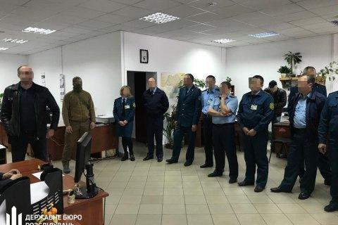 ДБР провело обшуки на Житомирській митниці