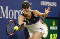 Світоліна обіграла Ястремську на шляху до 1/8 фіналу US Open-2019