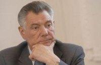 Луценко: Омельченко во время ДТП был трезв