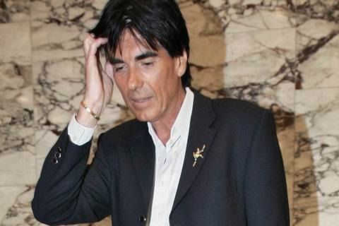 Московська поліція відпустила французького музиканта Дідьє Маруані