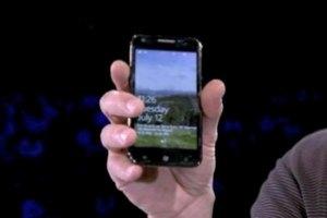 Microsoft показала новые смартфоны