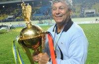 """Луческу считает нынешний сезон лучшим для """"Шахтера"""""""
