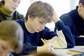 Украинцы рассказали, что они думают о школьном обучении