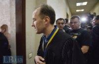 У Печерському суді намагаються приховати справу проти людей Януковича