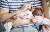 У Тернополі поліція знайшла чоловіка, який вкрав у колишньої дружини 4-місячну дитину