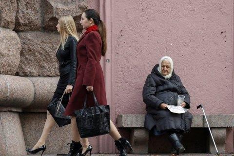 Доплаты пенсионерам в возрасте 70-75 лет введут с октября 2022 года