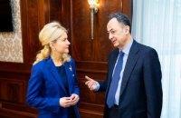 Ми дуже налаштовані на розвиток відносин з Харківською областю, - посол ЄС