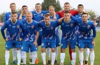 Первый чемпион независимой Украины по футболу может переехать в Ирпень