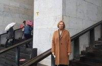 Денісова розповіла про хід судового засідання у справі Марківа в Мілані