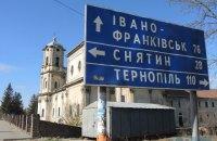 В Івано-Франківській області через новий спалах ковіду почали закінчуватися місця в лікарнях