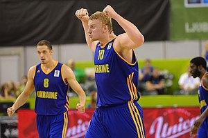 Україна зіграє зі США в останньому турі ЧС