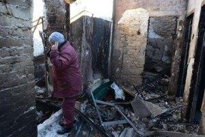 Amnesty International не зафіксувала смертей від голоду на Донбасі