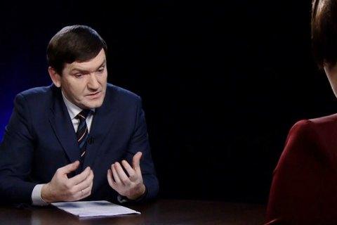 Генпрокуратура задержит Клюева, когда он вернется в Украину, - Горбатюк