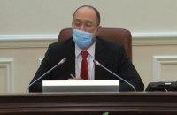 Шмыгаль анонсировал программу стимулирования экономики для преодоления последствий пандемии