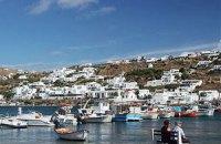 Греция массово высылает нелегалов