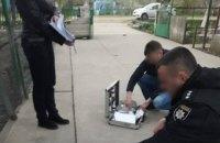 В Одесской области 18-летний парень задушил брата во время бытовой драки