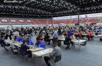 Беларусь лишили права провести шахматную Олимпиаду