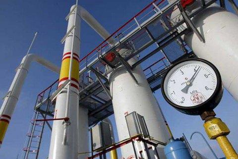 В Україні зростає добове споживання газу через морози