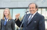Платини: финал Евро-2012 будет идеальным