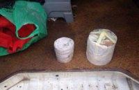 СБУ затримала двох підозрюваних в організації вибуху в Одесі