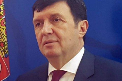 """Італія запевнила у підтримці України після заяв італійського міністра про """"російський"""" Крим"""