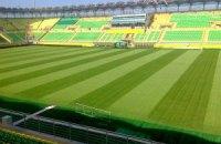 Фінал Кубка Росії пройде в Каспійську