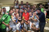 Німеччина вперше за 20 років очолила рейтинг ФІФА