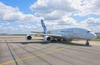 Через технічний збій у Бельгії заборонили зліт і посадку літаків (оновлено)