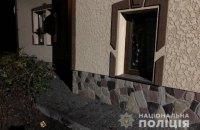 У Калуші невідомі кинули у двір місцевого жителя дві гранати