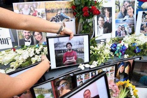 П'ять країн закликали Іран виплатити належну компенсацію сім'ям жертв авіакатастрофи